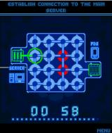 Mission: Impossible 3 J2ME The electric circuit mini-game