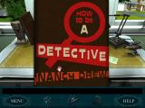 "Nancy Drew: Danger by Design Windows Check out Nancy's ""How-to"" book on being a detective."