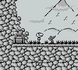 Sneaky Snakes Game Boy Each level starts you at a closed gate - you need to find the other gate to exit