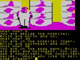 The Worm in Paradise ZX Spectrum One way to make money