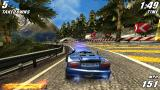 Burnout Legends PSP Upland road
