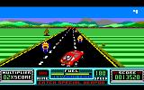 RoadBlasters Amstrad CPC Motorbikes rule the road
