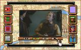 Sherlock Holmes: Consulting Detective DOS Interviewing Mr. Travis