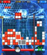 Lumines Mobile J2ME Another combo about to be formed.