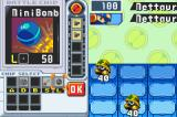Mega Man Battle Network 6: Cybeast Gregar Game Boy Advance Select your Battle Chips...