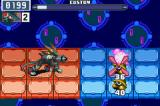 Mega Man Battle Network 6: Cybeast Gregar Game Boy Advance You'll be able to use the power of the Cybeast, Gregar, to attack