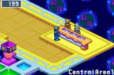 Mega Man Battle Network 6: Cybeast Gregar Game Boy Advance Drop into the Net Cafe for a cyber coffee...
