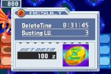 Mega Man Battle Network 6: Cybeast Falzar Game Boy Advance After each battle, you'll earn a bonus item, such as zenny, the game's currency