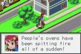 Mega Man Battle Network Game Boy Advance I thought that was the whole point?