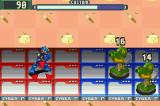 Mega Man Battle Network Game Boy Advance You'll need to dodge attacks carefully