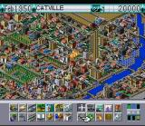 SimCity 2000 SNES Fire!