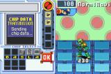 Mega Man Battle Network 4: Red Sun Game Boy Advance Battle this Navi and earn yourself a set of...earphones?
