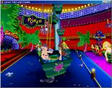 "Leisure Suit Larry's Casino Windows Huh, a sort of ""aqua-poker""? Let's give it a try..."
