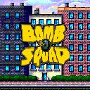 Bomb Squad ExEn This is the game splashscreen (ExEn version 128x128)