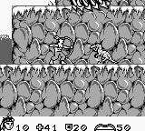 Turok 2: Seeds of Evil Game Boy Color You eventually get a bow. (Game Boy)