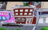 Leisure Suit Larry 5: Passionate Patti Does a Little Undercover Work DOS That's a long... limo