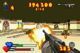 Serious Sam Game Boy Advance You'll be using the Tommy gun a lot.