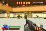 Serious Sam Game Boy Advance More Methug soldiers.