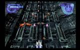 Silpheed: The Lost Planet PlayStation 2 The First Level