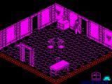 Nosferatu the Vampyre ZX Spectrum Get the cross