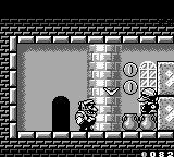 Wario Land II Game Boy Watch out for the boomerang duck.