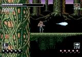 Wolfchild SEGA CD Upgrade your shots and they become more powerful.