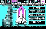 Project: Space Station DOS The Shuttle Launch Pad