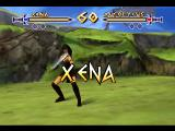 Xena: Warrior Princess - The Talisman of Fate Nintendo 64 Xena's introduction
