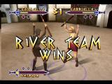 Xena: Warrior Princess - The Talisman of Fate Nintendo 64 The Gabrielle team is victorious