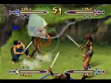 Xena: Warrior Princess - The Talisman of Fate Nintendo 64 Hot Xena-on-Xena four-way action