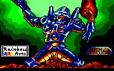 Turrican II: The Final Fight Amstrad CPC Loader