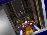 Goosebumps: Attack of the Mutant Windows Your first enemy encounter in an elevator