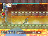 Mega Man Network Transmission GameCube This level has some nice looking effects