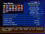 World Soccer: Winning Eleven 6 International PlayStation Cup modes available