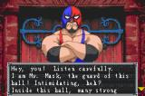 Fire Pro Wrestling 2 Game Boy Advance Your guide to the world of Wrestling
