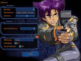 Oni Windows Oni options screen