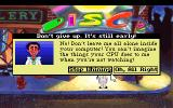 Leisure Suit Larry 1:  In the Land of the Lounge Lizards DOS Quit screen