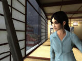 Dreamfall: The Longest Journey Windows One of the locations Zoë visits is Japan.