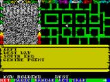 Swords & Sorcery ZX Spectrum Fell to my death