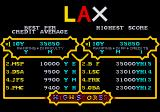 Klax Genesis At least I made the high score