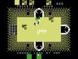 Alcazar: The Forgotten Fortress ColecoVision Don't end up like that skeleton!