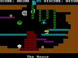 Monty on the Run ZX Spectrum 2 coins to pick up here