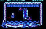 Saint Dragon Amstrad CPC Boss Phase 1