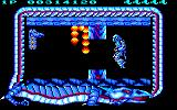 Saint Dragon Amstrad CPC Boss Phase 2