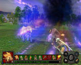 Heroes of Might and Magic V Windows War Dancer vs. Silver Unicorn