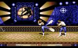 The Ultimate Arena Atari ST Sandy must have learnt that kick from Chun Li
