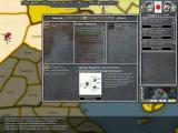 Hearts of Iron Windows Research menu.