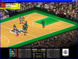 NBA Full Court Press Windows In action