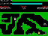 Antics ZX Spectrum Got the pllen in the corner