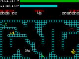 Antics ZX Spectrum Again, find the phony block